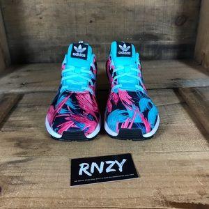 53fd2a9af4fa5 adidas Shoes - NEW Adidas ZX Flux